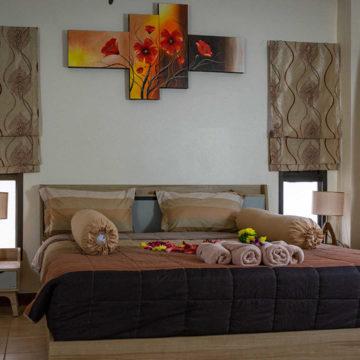 Cozy Apartment I