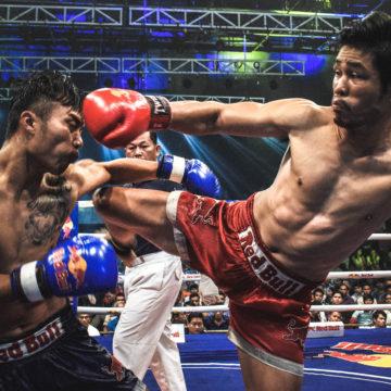 Thai Boxen – Muay Thai