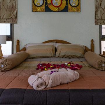 Cozy Apartment II