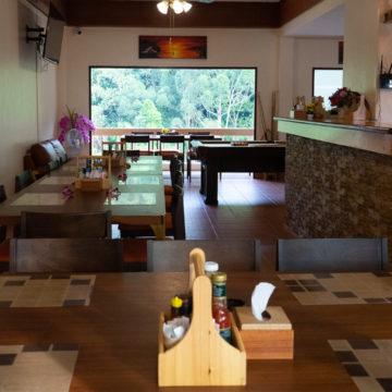 Restaurant Cozy Inn