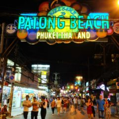 New government plan to bring tourists to Thailand